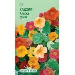 Настурция Аляска смесь /10 семян/ *ЭлитСорт*