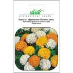 Бархатцы Поллюкс смесь /0,1 г/ *Профессиональные семена*