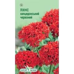 Лихнис халцедонський красный /0,2 г/ *ЭлитСорт*