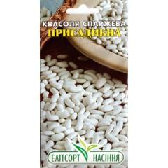 Фасоль Приусадебная на зерно /15 семян/ *ЭлитСорт*