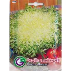 Цикорный салат Маестро /11 г/ *Galassi sementi*