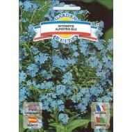 Незабудка голубые альпы /0,4 г/ *Garden Elite*