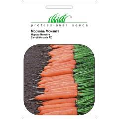 Морковь Монанта /2 г/ *Профессиональные семена*