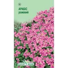 Арабис кавказский розовый /0,05 г/ *ЭлитСорт*