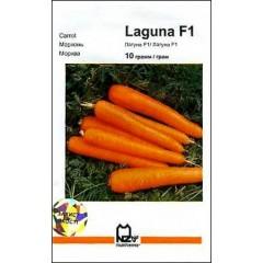 Морковь Лагуна F1 /1 г/ *АгроПак*