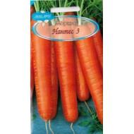 Морковь Нантес 3 /2 г/ *Антария*