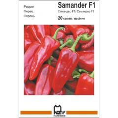 Перец сладкий Самандер F1 /20 семян/ *АгроПак*