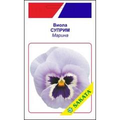 Виола Суприм марина /10 семян/ *АгроПак*
