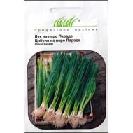 Лук на перо Параде /200 семян/ *Профессиональные семена*
