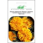 Бархатцы Эквинокс оранжевые /0,1 г/ *Профессиональные семена*