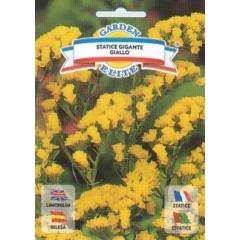 Статице Гвоздичный гигант желтый /0,3 г/ *Garden Elite*
