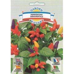 Перец декоративный смесь /0,6 г/ *Garden Elite*