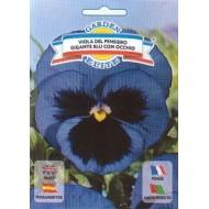 Виола Гигантская синяя /0,25 г/ *Garden Elite*
