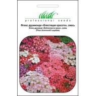 Флокс Блестящая красота смесь /0,2 г/ *Профессиональные семена*