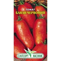Томат Банан красный /0,5 г/ *ЭлитСорт*