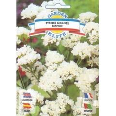 Статице Гвоздичный гигант белый /0,3 г/ *Garden Elite*