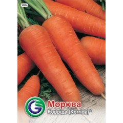 Морковь Коррида /7 г/ *Galassi sementi*