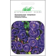 Колокольчики махровые смесь /0,2 г/ *Профессиональные семена*