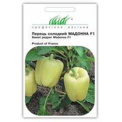 Перец сладкий Мадонна F1 /8 семян/ *Профессиональные семена*
