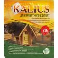 Биопрепарат KALIUS для выгребных ям, септиков и уличных таулетов /20 г/ *Биохим-Сервис*