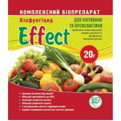 Биофунгицид Effect для с/х растений /20 г/ *Биохим-Сервис*