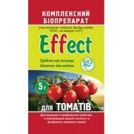 Биофунгицид Effect для томатов /5 г/ *Биохим-Сервис*