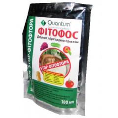 Удобрение Квантум Фитофос (STOP Фитофтора) /100 мл/ *Биохим-Сервис*