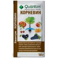 Биостимулятор Квантум КОРНЕВИН /10 г/ *Биохим-Сервис*