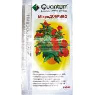 Удобрение Квантум Комнатные растения концентрат /6+6 мл/ *Биохим-Сервис*