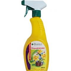 Удобрение Квантум Комнатные растения распылитель /500 мл/ *Биохим-Сервис*