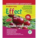 Биофунгицид Effect для плодово-ягодных /20 г/ *Биохим-Сервис*