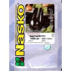Баклажан Магнури F1 /1.000 семян/ *Наско*