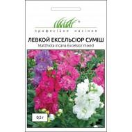 Матиола Эксельсиор смесь /0,5 г/ *Профессиональные семена*