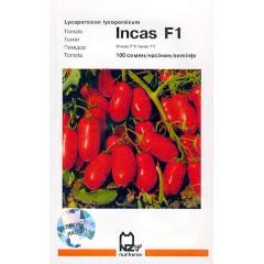 Томат Инкас F1 /100 семян/ *АгроПак*