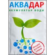 Аккумулятор воды Аквадар /20 г/ *Презенс*