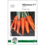 Морковь Абликсо F1 /1 г/ *АгроПак*