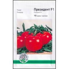 Томат Президент F1 /10 семян/ *АгроПак*