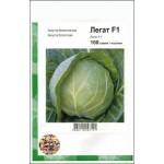 Капуста белокочанная Легат F1 /100 семян/ *АгроПак*