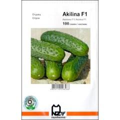 Огурец Акилина F1 /100 семян/ *АгроПак*