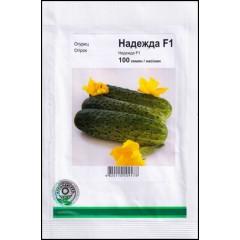Огурец Надежда F1 /100 семян/ *АгроПак*