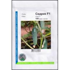 Огурец Седрик F1 /100 семян/ *АгроПак*