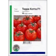 Томат Терра Котта F1 /50 семян/ *АгроПак*