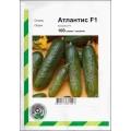 Огурец Атлантис F1 /100 семян/ *АгроПак*