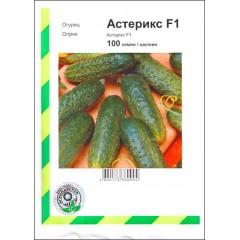 Огурец Астерикс F1 /100 семян/ *АгроПак*