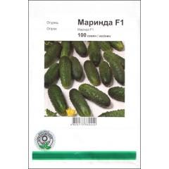 Огурец Маринда F1 /100 семян/ *АгроПак*