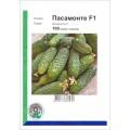 Огурец Пасамонте F1 /100 семян/ *АгроПак*