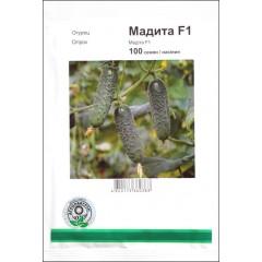 Огурец Мадита F1 /100 семян/ *АгроПак*