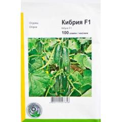 Огурец Кибрия F1 /100 семян/ *АгроПак*