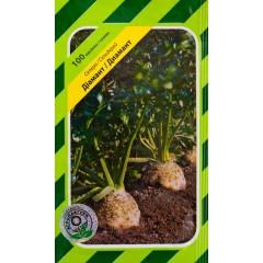 Сельдерей корневой Диамант /100 семян/ *АгроПак*
