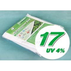 Агроволокно белое, плотность 17 /1,6х10м/ *Agreen*